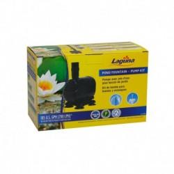 BOMBA LAGOS 185, 700LPH  CABLE 10 M