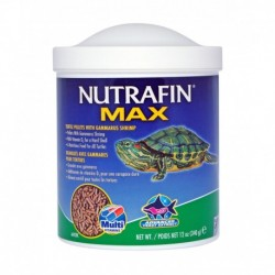 Nut. Max granulado Gammarus 1 L / 340 gr