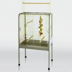 Jaula Papagayo Siriana 86x55x150cm
