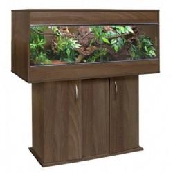 Mueble PT3907, 96 x 32,6 x 66,5 cm, Nogal