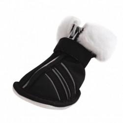 Botas Invierno Negras L