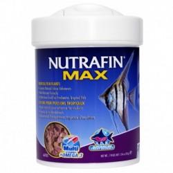 Nutrafin Max escamas p/peces tropicales 38 gr