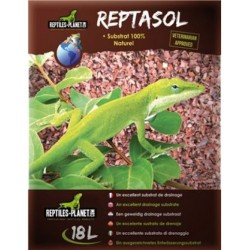 SUBSTRATO TROPICAL REPTASOL 18L