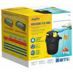 FILTRO EXT. PRESSURE-FLO 3000L