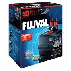 Filtro ext. Fluval 306