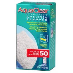 Eliminador de Amonio Aquaclear 50