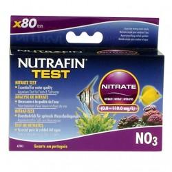 Test NO3 nitratos p/agua dulce/salada