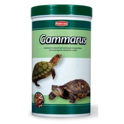 Gammarus p/tortugas 1 LT 130gr