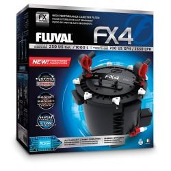 Filtro exterior Fluval FX4