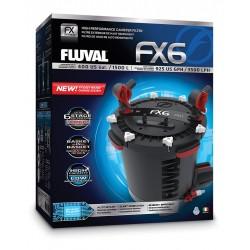 Filtro Ext. Fluval FX6 2130 L/H