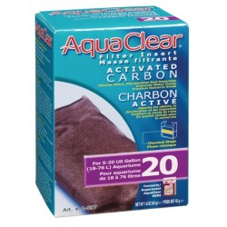 Carbon p/AquaClear 20