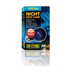 Lámpara de Caldeamiento Noche  100W