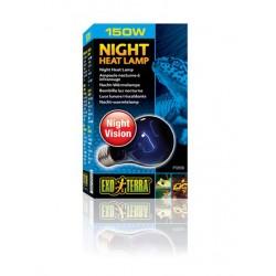 Lámpara de Caldeamiento Noche  150W