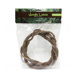 """Planta Liana """"Jungle"""" Pequeño 100 cm"""