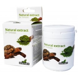 SUPL. EXTRATO NATURAL P / TORTUGAS 100G