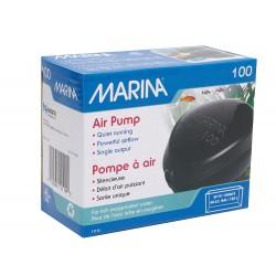 Bomba de aire Marina 100 75/150L