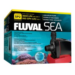 Bomba Fluval Sea SP2 3960L/H