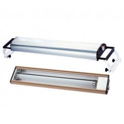 REFLECTOR P/1 LAMPARAS X25W-100CM