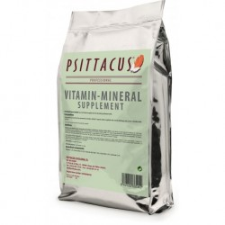 VITAMIN-MINERAL SUPPLEMENT 5KG