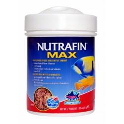 NUT.MAX FLOCOS C/MYSIS LIOFILIZADO, 100ML-35G