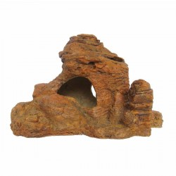 ESCONDRIJO MONTS NIMBA 28,5X13X18CM