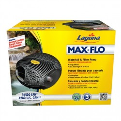 BOMBA MAX FLO 4280, 16500LPH