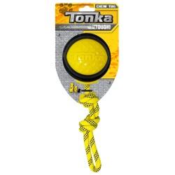 TONKA PELOTA DIAMANTE C/CUERDA 29,2CM