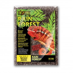 "SUSTRATO ""RAIN FOREST"" 4,4 LT"