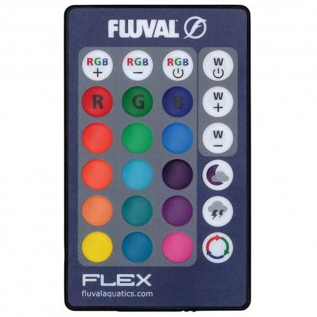 CONTROL REMOTO   FLUVAL FLEX